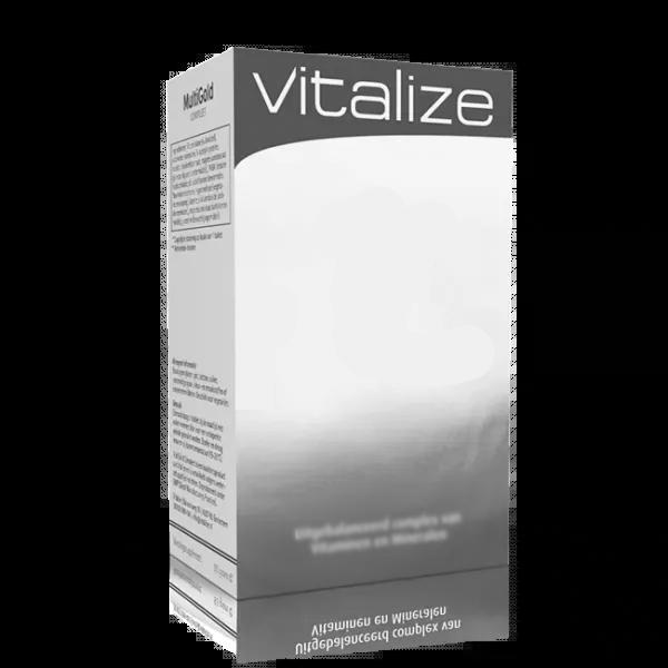 Multivitamin Komplett A bis Z