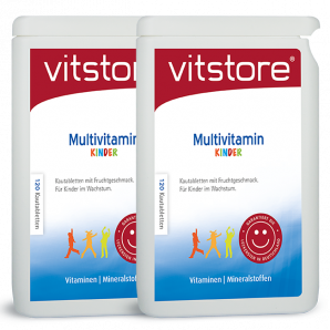 Multivitamin Kinder