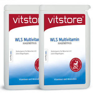 WLS Multivitamine Gastric Bypass