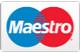 Bezahlen mit MAESTRO